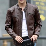 Luxe Leather Jacket3