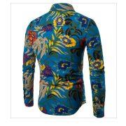 Men'S Hawaiian Shirt TJ100-6
