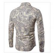 Men'S Hawaiian Shirt TJ100-8