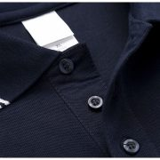 Men'S Polo Shirt Sleeve Slim-23