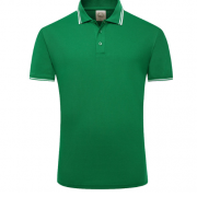 Men'S Polo Shirt Sleeve Slim-7