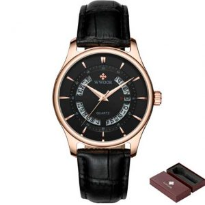Quartz Men Watches
