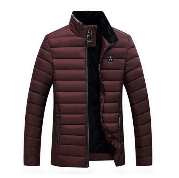 Autumn Winter Men'S Down Jacket