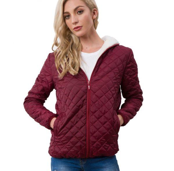 Women's Velvet Jacket